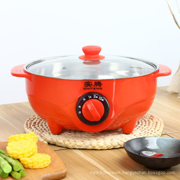 Portable cookware multi-purpose electric hot pot  Hot Pot Stackable Double Electric Stainless Steel Food Steamer LIDL amazon