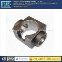 OEM China high quality investment casting and cnc auto parts