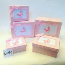 Fashion Design baby gift package box