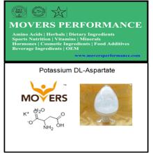 Dl-aspartate de potassium de haute qualité avec numéro CAS: 923-09-1