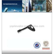 schindler elevator Triangular key ID.NR.217700