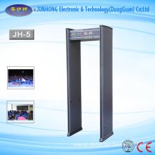 Factory Of Portable Walk Through Metal Detector