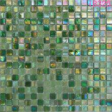 Mosaico de mosaico de vidro de azulejo SPA