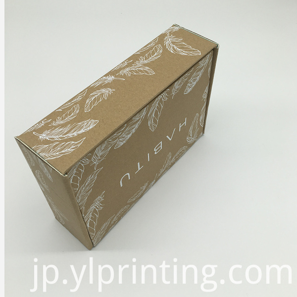 Color Printing Package