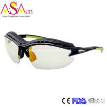 Men′s Fashion Designer Sport UV400 Protection PC Sunglasses (14364)