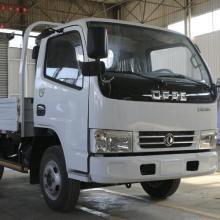 Dongfeng Duolika Logistics Truck 4.8M camión ligero