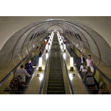 Aksen Escalera mecánica de alto rendimiento
