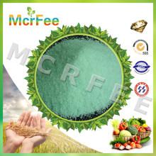 Bonne qualité Fertilisations de sulfate de 99% Prix bas