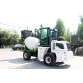 Self loading Concrete Truck Mixer Price 1.2 Cubic