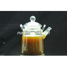 Polvo de té negro instantáneo