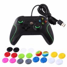 Capsules de silicone Thumbsticks pour dualshock 4 Poignées de couverture de contrôleur PS4