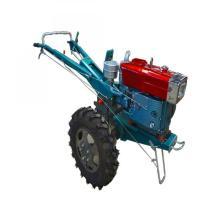 Precio de la sembradora del tractor a pie del motor diesel