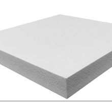 light weight rigid pvc foam board and pvc sheet for cabinet closet