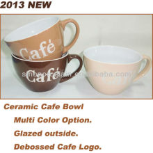 2013 NEW 4.68INCH Ceramic Cafe Bowl for BS130515B