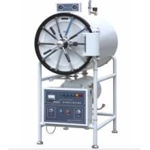 Horizontal Cylindrical Pressure Steam Sterilizer (model WS-500YDA)
