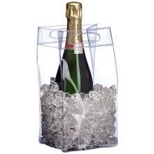 Пластиковые Водонепроницаемый ПВХ охладитель вина мешок / ПВХ охладитель вина мешок