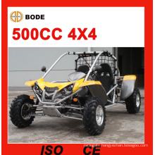 EEC Road Legal 500cc 4X4 Pedal Go Kart