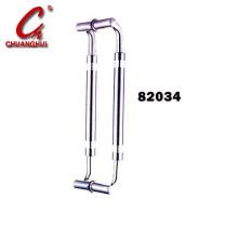 Hardware Stainless Steel Glass Door Handle