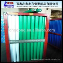 Rolo de registro de fita elétrica de PVC de cor diferente