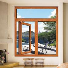 Holz-Kunststoff-Verbundfensterrahmen