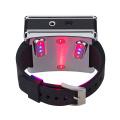 rhinitis medical 650nm laser treatment wrist watch