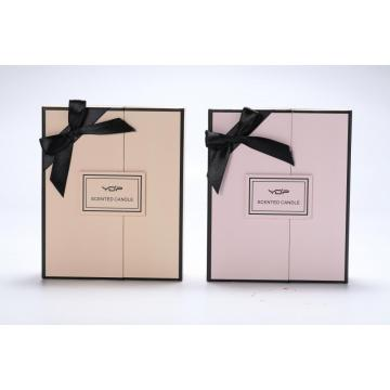 Paper Perfume Box Gift Set