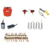 Seismic Sensor String Seismic Geophone String
