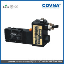 DC 24V AC 220V 50/60HZ explosion-proof air solenoid valve