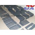 Подгонянный высокомарочный Штемпелевать металлического листа/CNC обрабатывающий частей/деталей