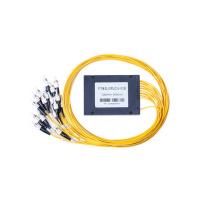 Gpon 1 16 ABS 박스 광섬유 스플리터