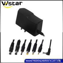 Wir Stecker 12V Batterie Netzteil Netzteil
