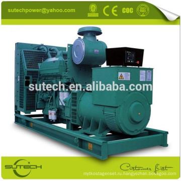 Заводская цена 600Kva генератора, питание от CUMMINS KTA19-G8 и двигателя