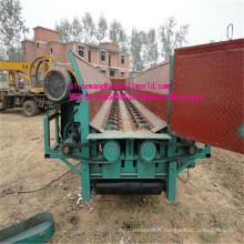 Fabrication chinoise faite machine de débaraveur de bois de qualité supérieure à vendre