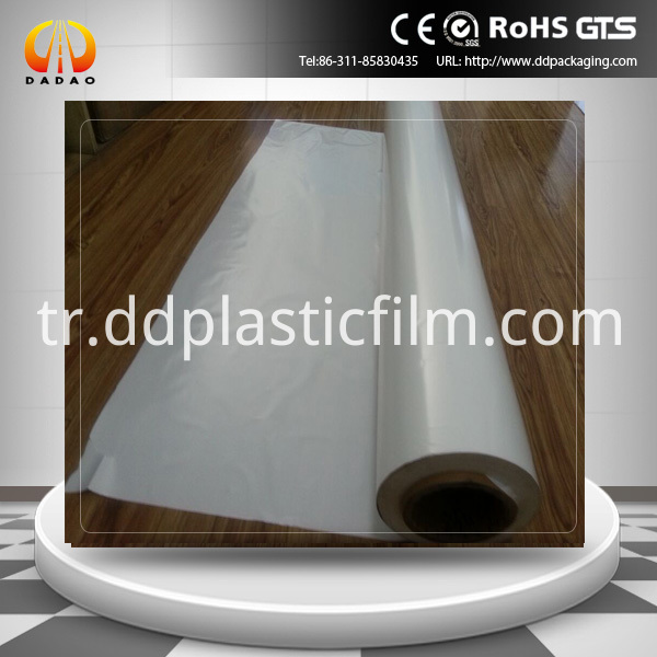 pearlized BOPP film