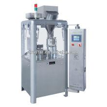 Máquina de enchimento automática de cápsulas NJP-400