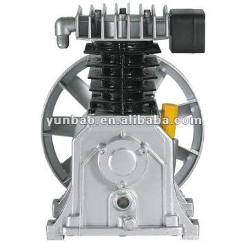 2055 Kolbenkompressorpumpe Italien Typenkompressorkopf