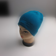 Two Sides Wear Knitted Hat