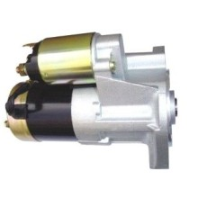 Mitsubishi Starter NO.M1T60281 for NISSAN
