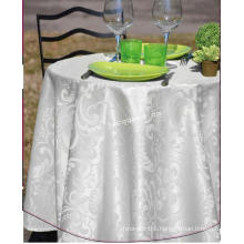 Floral Tablecloth Custom Decoration