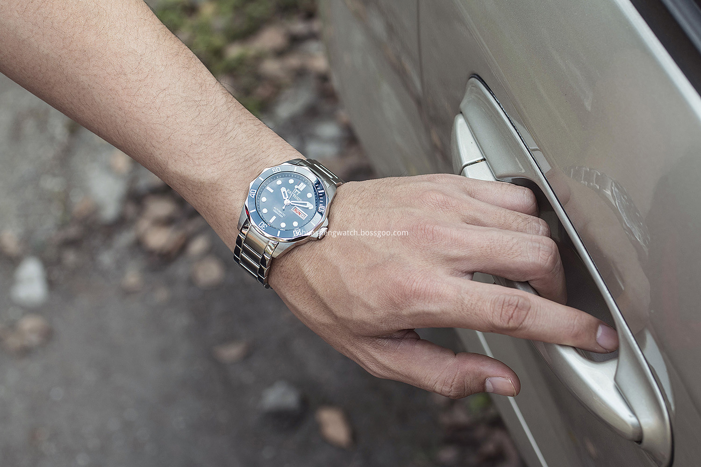 automatic watch men