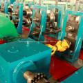 Automatic bike rim forming machine wheel rim rollformers