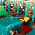 Wheel rim bicycle wheel ring rim production line