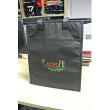 Alta qualidade personalizado cooler bags / insulated cooler tote bag