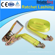 Auto, Motorcycle Rigging Truck Ratchet Straps