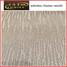 100% Polyester 3 Pass Blackout Fabric for Curtains EDM4587