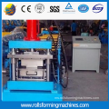 C Channel Roll Roll Forming Machine