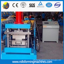 C Steel Purlin Cold Roll Forming Machine