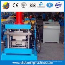 Máquina formadora de rollos en frío C Purlin de acero