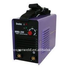 High performance IGBT DC Inverter Arc Welding Machine MMA200IGBT