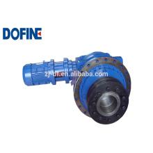 DOFINE DP series high speed gearbox electric motor speed reducer